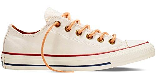 Calzado Converse Chuck Taylor All Star Ox Baloncesto Parchment