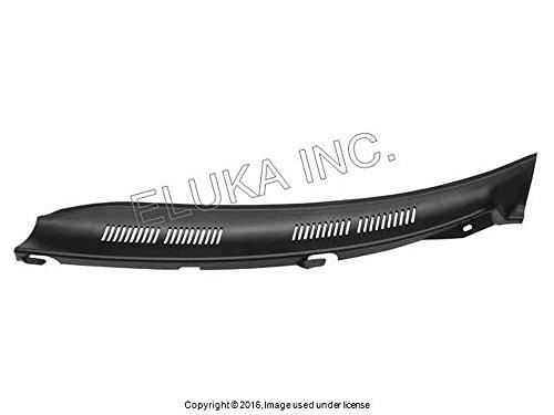 Mercedes-Benz Genuine Rear Left Windshield Wiper Cowl Screen E300 E320 E420 E430 E55 AMG