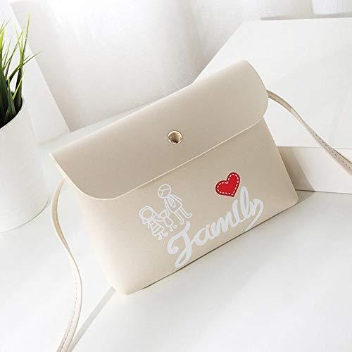 White Shoulder Bags Widewing Floral Handbag Bags Women Clutch Creative Shoulder Crossbody Girls Messenger Sweet Print T6FpFwRq