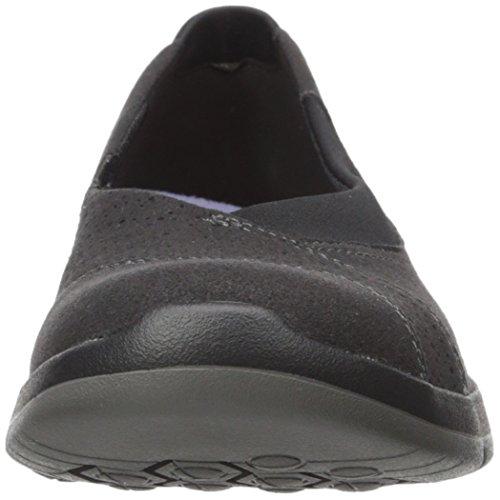 Aravon Women's Wembly Envelope Fashion Sneaker Black BOvXGSphQP