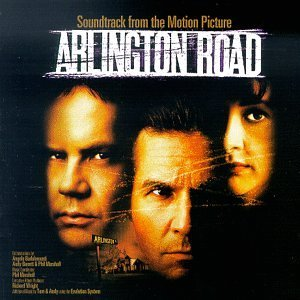 Arlington Road: Soundtrack From The Motion Picture