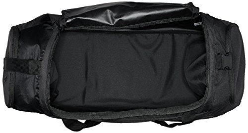 PUMA Tasche evoPOWER Bag, Black/White, 83 x 36 x 31 cm, 92 Liter, 072115 01