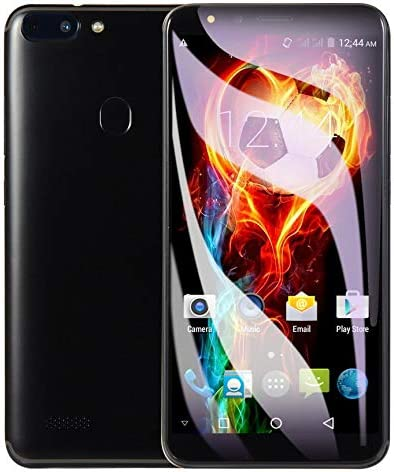 Peanutaso Smartphone R15-5.5 Pulgadas para Android 4G RAM 32G ROM ...