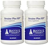Biotics Research Betaine Plus HP 90 Caps (180) by Biotics Research For Sale