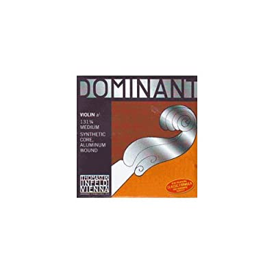 Thomastik-Infeld Dominant Violin A String, 131-3/ : Baby Toys : Baby