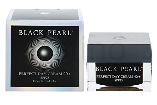 (Sea of Spa Black Pearl Perfect Day Cream 45 Plus SPF 25)