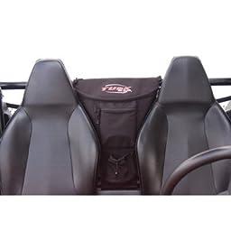 Tusk UTV Cab Pack Black Storage POLARIS RANGER RZR S 900 2015–2016