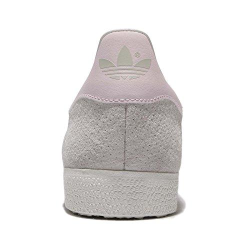 Adidas Gazelle Deporte 1 Blacla Blacla Blanco Zapatillas de 3 para 000 Tinorc Mujer W 39 EU rdrOwRxIFq