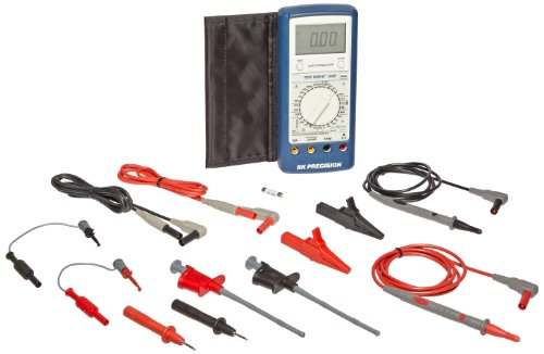 B&K Precision 388BKIT Digital Multimeter with Test for sale  Delivered anywhere in USA