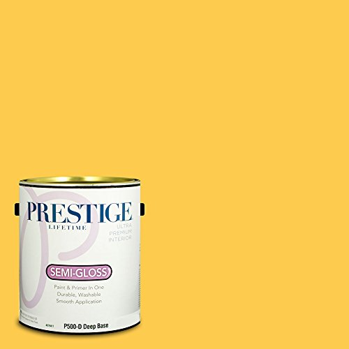 Prestige Paints P500-D-SW6902 Interior Paint and Primer in