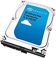 HD Interno Enterprise 1TB, Seagate, HD Interno, Prata