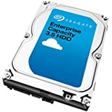 Seagate Enterprise Capacity 3.5 HDD V.5 Hard Drive - Internal (ST4000NM0125)