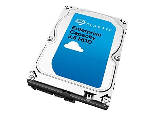 HD Interno Enterprise 1TB, Seagate, HD Interno, Prata
