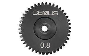 Genus GL G-PG08 Follow Focus - Engranaje 0.8 para mecanismo de control de enfoque de cámara réflex