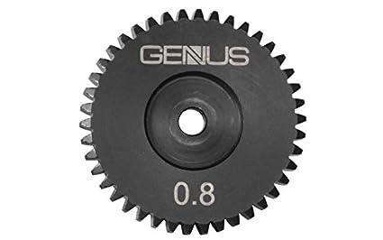 Genus GL G-PG08 Follow Focus - Engranaje 0.8 para mecanismo de ...