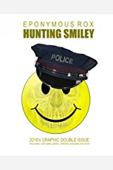 HUNTING SMILEY: Graphic Double Issue #2 Paperback