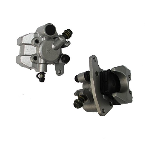 New Front Brake Caliper Set for HONDA TRX 400EX 300EX 250EX SPORTRAX 400 300 250 by Unknown (Image #7)