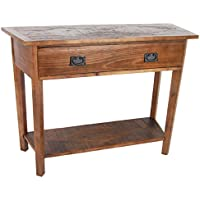 Alaterre Revive Reclaimed Console Table -