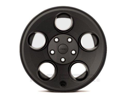 2007-2012 Jeep Wrangler Mopar Wheel, 17