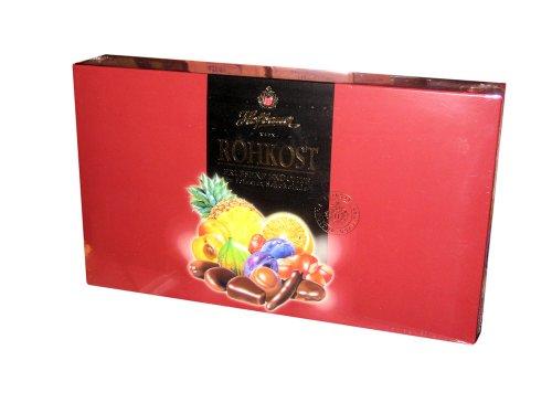 Hofbauer - Rohkost Schokoladefrüchte - 1000g