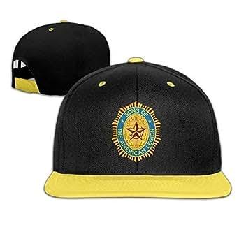 Amazon Com Luckwelw Fashion Sons Of The American Legion