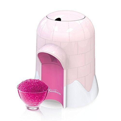 Sunbeam® Igloo Ice Shaver, Pink FRSBSCIGO-PNK