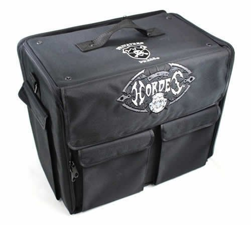 Privateer Press Hordes Bag Standard Load Out (Black)