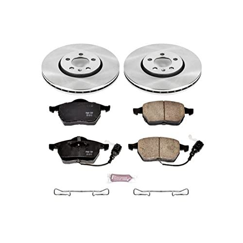 Autospecialty KOE898 1-Click OE Replacement Brake Kit for cheap