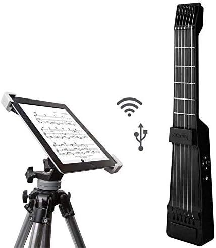 Zivix Jamstik 7 - Guitarra eléctrica MIDI para principiantes y ...