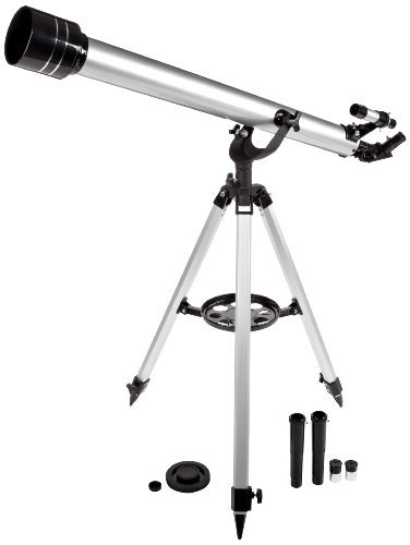 American Educational Plastic Metal Advanced Telescope 2 Lens Diameter [並行輸入品]   B07HLSK1DB