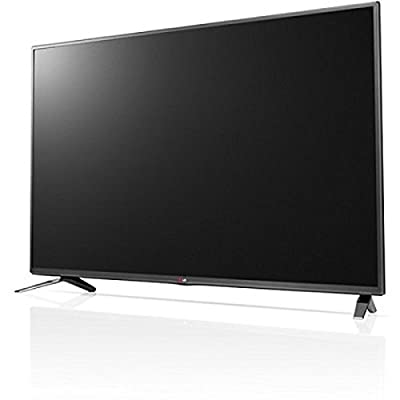 LG 65LB6190 65-Inch 1080P Smart 120Hz LED TV