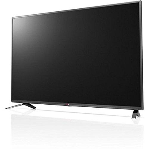 LG 65LB6190 65-Inch 1080P Smart 120Hz LED TV
