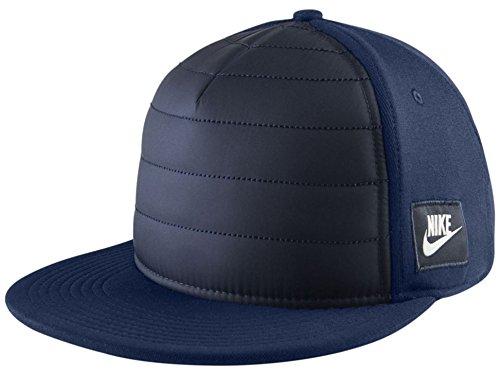 Nike Advance 15 True Gorra, Mujer, Azul (Coastal Blue/Obsidian ...