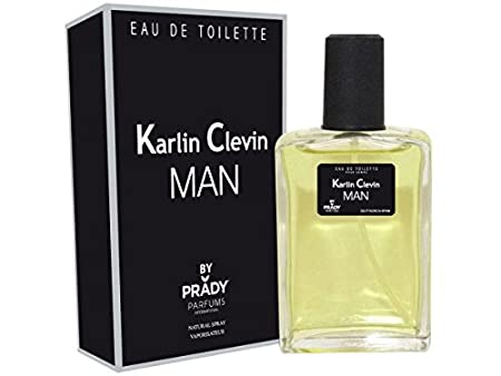 Karlin klevin man perfume générique gran marca 100 ml: Amazon.es: Belleza
