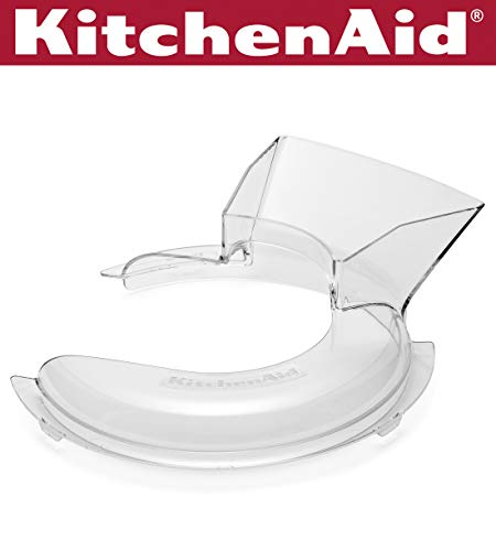 kitchenaid mixer bowl shield - 1