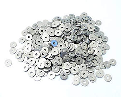 (WMS Racing Products Backup Washers for 3/16
