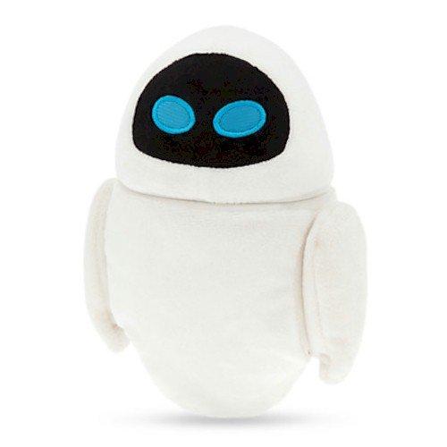 Wall-E Disney EVE Plush - Mini Bean Bag - 7