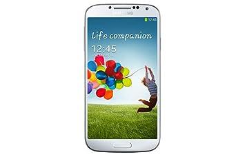 Samsung Galaxy S4 - Smartphone, blanco