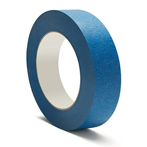 Blue Painters Tape, Masking Tape Roll, 3/4 Inch x 60 Yards, 32 Pack