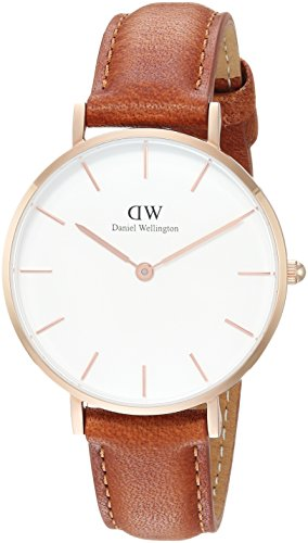 Daniel Wellington Classic Petite Durham in White 32mm