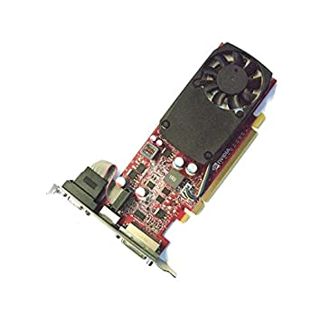 Tarjeta gráfica NVIDIA GeForce GT320 HP 594334 - 001 1 GB ...