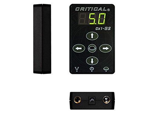Critical Critical Power Supply - CX1-G2