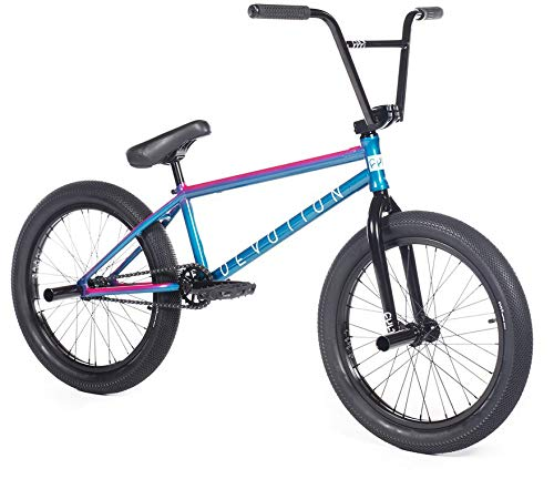 Most Popular BMX Bike Category