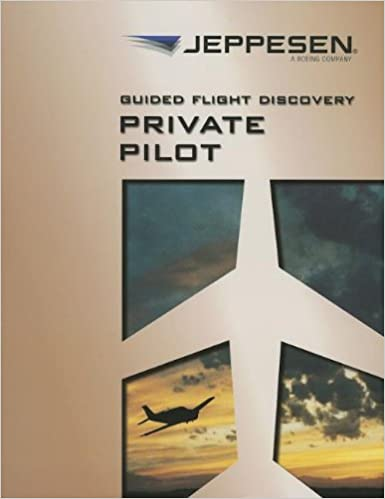 Guided Flight Discovery: Private Pilot: Pat Willits: 9780884872382