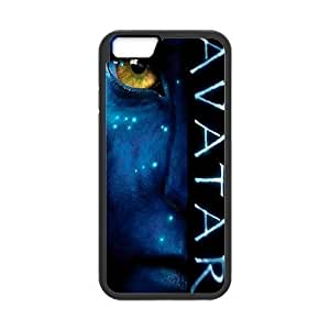iPhone 4 4s Case Cool Avatar Pattern iPhone 4 4s (Laser Technology)