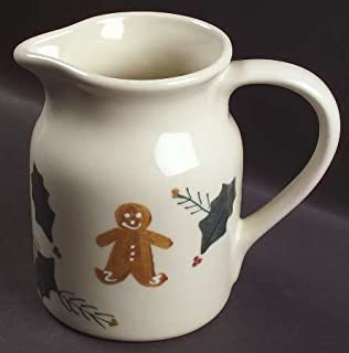 product image for Harstone Gingerbread Pitcher, 1 Quart