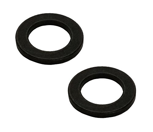 Blade Adaptor Replacement (Dewalt DW718/DWS780 Miter Saw Blade Adapter Ring (2 Pack) # 152636-00-2pk)
