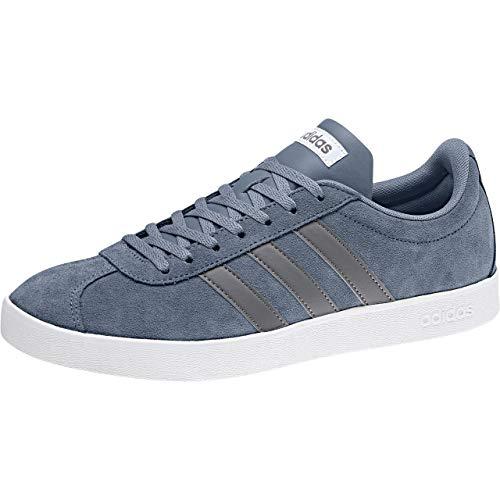 rawste Grau Skateboard Rawste 2 Vl ftwwht De Adidas Homme Chaussures 0 ftwwht Court grefou grefou Tqw8zp