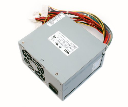 Genuine Dell 250watt Power Supply Unit PSU For Optiplex GX1, GX60, GX150, 160L, 170L, GX240, GX260, GX270, Includes Small Mini Tower(SMT), Dimension B110, 1100, 2200, 2300, 2350, 2400, 3000, 4300, 4400, 4500, 4550, 4600, 8200, 8250, 8300, PowerEdge 400SC, 500, 500SC, 600SC, 600C, Precision WorkStation 210, 220, 340, 350, 360, 400 Compatible Part Numbers: P3117, M1608, F0894, H2678, 2Y054, N2286, 8X949, M1608, 0N380, M0148, K2946, K2583, 4R656, 4G456, 2N333 Compatible Model Numbers: NPS-250FBB, NPS-250KB D, NPS-250KBB, NPS-250KB-F, PS-5251-2DFS, HP-P2507FWP, P2507FWP, NPS-250KB B, PS-5251-2DS, HP-P2507FW, HP-P2507F3CP, HP-P1457F3, DLP2507FW, HP-P2507F3C, DLP2507F3B ()
