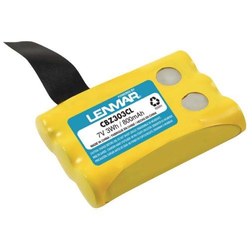 LENMAR CBZ303CL Clarity(R) C4220, C4230 & C4230HS Cordles...